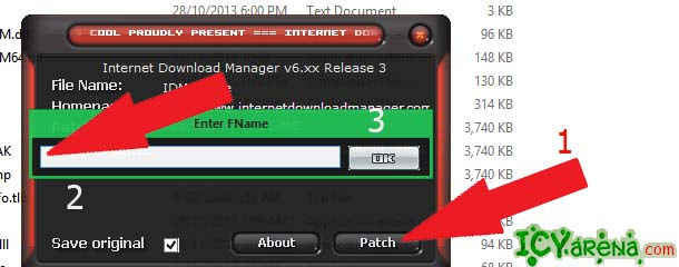 Get latest internet download manager v6.25 with lifetime activated
