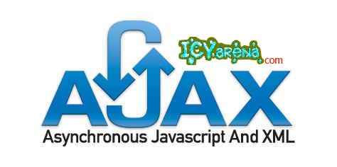 How to make ajax request without jquery,using only javascript