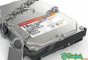 How to see hidden hard disk drive in my computer